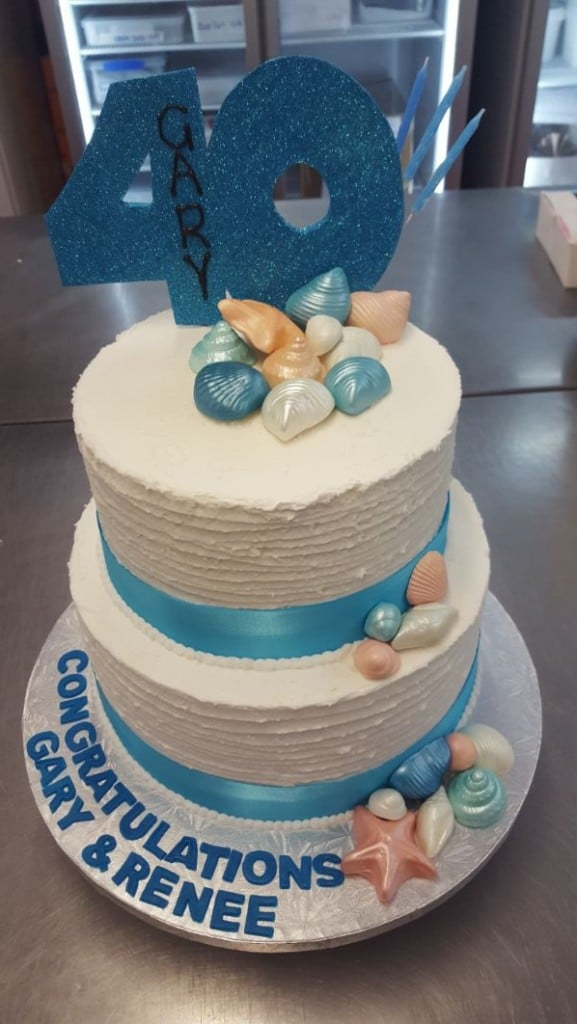 Click Here To Get An Indication Of Price For Our Standard Wedding And Birthday Cake Finishes