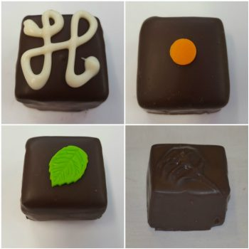 Wholesale Chocolates